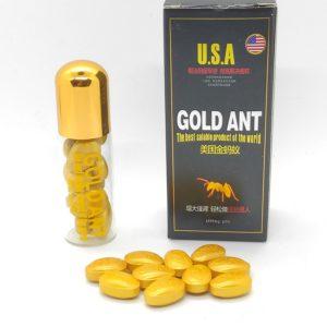 золотой муравей таблетки
